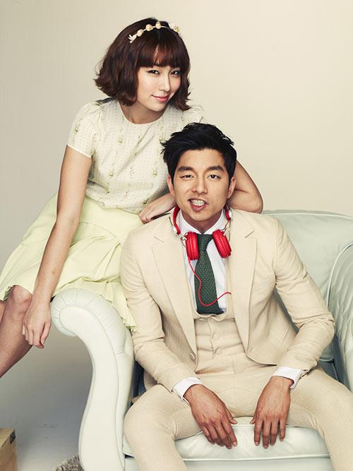 """Gong Yoo """"thoát xác"""" ấn tượng - 9"""