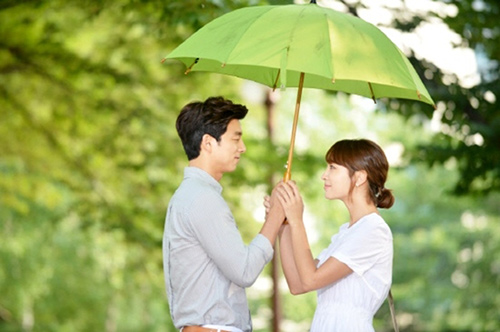 """Gong Yoo """"thoát xác"""" ấn tượng - 7"""