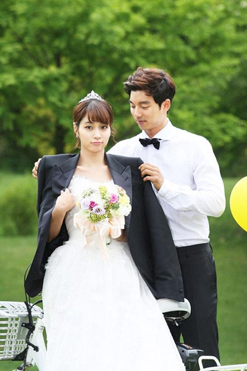 """Gong Yoo """"thoát xác"""" ấn tượng - 5"""