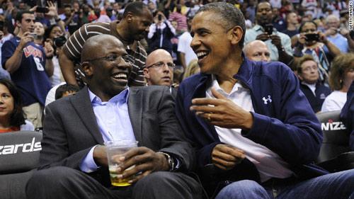 Obama đánh bài trong khi Mỹ diệt bin Laden - 2