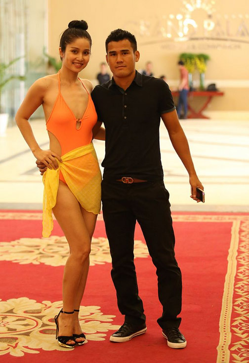 Vợ Phan Thanh Bình bị loại thẳng tay - 10