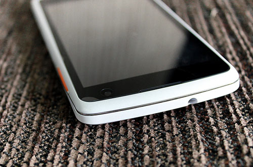 Trên tay smartphone Find Muse - 6