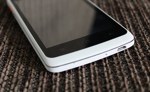 Trên tay smartphone Find Muse - 5