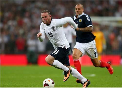 """""""Rooney không phải để bán"""" - 1"""