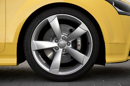 Audi TTS Competition chỉ có 500 chiếc - 6