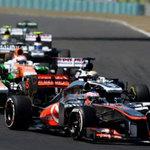 Thể thao - F1: McLaren đặt mục tiêu cho chặng Spa