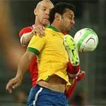 Bóng đá - Thụy Sĩ – Brazil: Bàn thua oan nghiệt