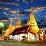 Du lịch - 7 ngôi chùa nên ghé thăm ở Bangkok
