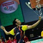 Thể thao - Đấu thể thức lạ, Tiến Minh thua trận ra quân giải Ấn Độ