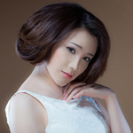 Ngôi sao điện ảnh - Hương Hồ xinh đẹp như búp bê