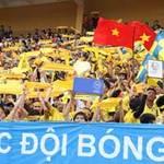 Bóng đá - Fan SLNA đổ bộ Hàng Đẫy cổ vũ…Thanh Hóa