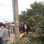 Tin tức trong ngày - HN: Phát hiện xác nam thanh niên ở ven đường