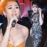 """Thời trang - 3 phong cách """"ruột"""" của Lâm Chi Khanh"""