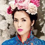 Làm đẹp - Mỹ nhân Việt xấu - đẹp với son hồng