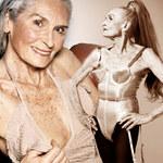 Thời trang - Siêu mẫu 83 tuổi vẫn vô cùng cuốn hút!