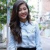 """Bạn trẻ Sài thành """"nghiện"""" mặc đồ jeans"""