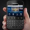 "BlackBerry 9720: Quay lại sự ""thuần khiết"""