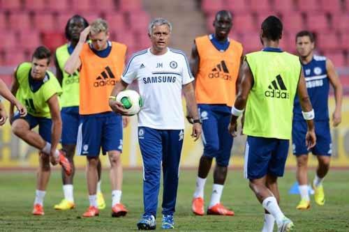 NHA 2013/14: Chelsea là ứng viên số 1? - 2