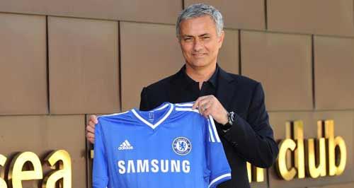 NHA 2013/14: Chelsea là ứng viên số 1? - 1