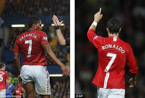 """MU cử """"gián điệp"""" theo dõi Ronaldo - 2"""