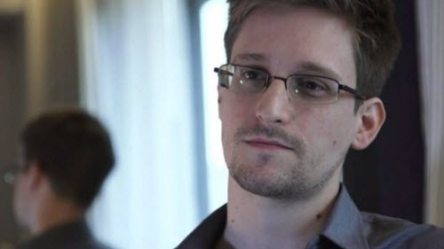 Dell bị lôi vào sự kiện Edward Snowden - 2