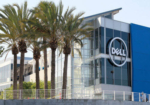 Dell bị lôi vào sự kiện Edward Snowden - 1