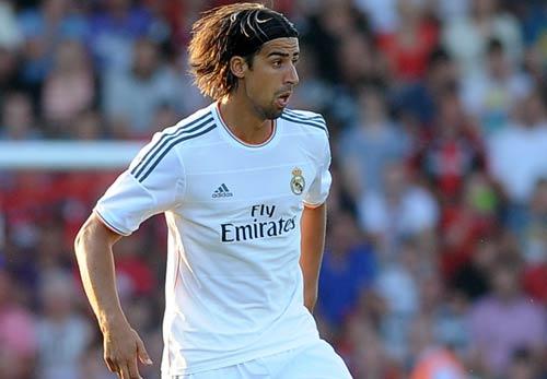HOT: Bale sẽ khiến Ancelotti đau đầu - 2