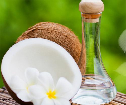 7 cách dùng dầu dừa để đẹp hoàn hảo - 2