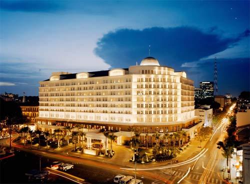 3 khách sạn VN lọt top hấp dẫn nhất Đông Nam Á - 2
