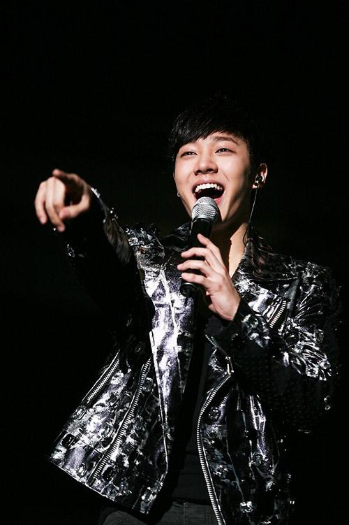 Concert khủng của Beast đến Việt Nam, Ca nhạc - MTV, beast, 6 chang trai hap dan, concert khung, olympic seoul, ca nhac, ngoi sao, ca sy
