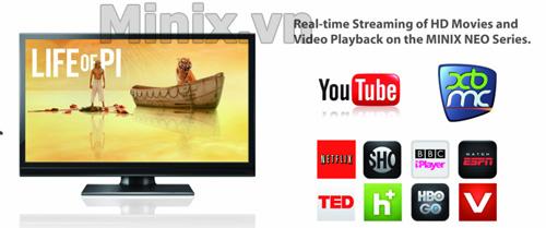 """Minix Neo X7, Tvbox lõi tứ đầu tiên """"lộ hàng"""" - 3"""