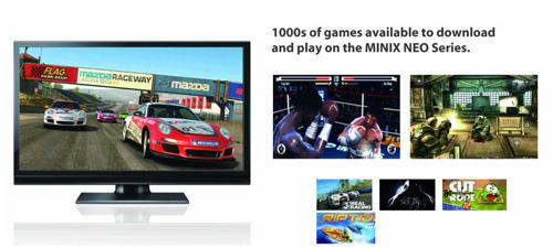 """Minix Neo X7, Tvbox lõi tứ đầu tiên """"lộ hàng"""" - 5"""