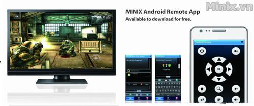 """Minix Neo X7, Tvbox lõi tứ đầu tiên """"lộ hàng"""" - 6"""