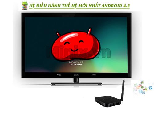 """Minix Neo X7, Tvbox lõi tứ đầu tiên """"lộ hàng"""" - 7"""