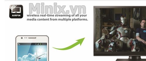 """Minix Neo X7, Tvbox lõi tứ đầu tiên """"lộ hàng"""" - 9"""