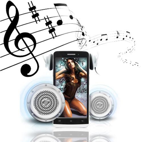 """Aveo X6 - Smartphone chơi nhạc """"đỉnh"""" cho tháng 8, Thời trang Hi-tech,"""