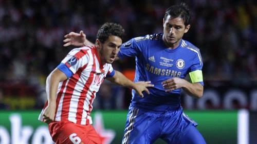 "La Liga 2013/14: Chờ sao trẻ ""lột xác"" - 2"