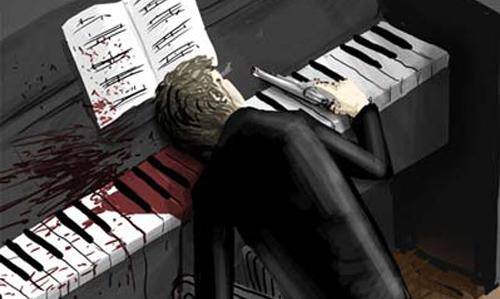 9 lời nguyền trong làng nhạc thế giới - 4