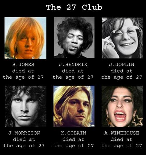 9 lời nguyền trong làng nhạc thế giới, Ca nhạc - MTV, hoi 27, loi nguyen am nhac, am nhac va nhung loi nguyen, buddy holly, ngay chu nhat den toi, ca si, ca nhac, ngoi sao, bao ngoi sao, giai tri, showbiz, bao, vn, ca nhac