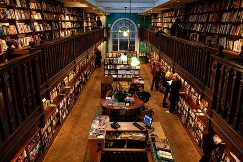 Những nhà sách đẹp nhất trên thế giới - 4