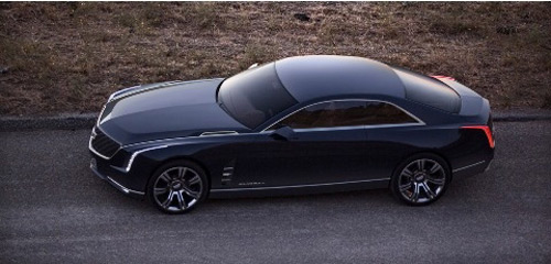 Cadillac Elmiraj: Chiếc coupe bệ vệ - 4