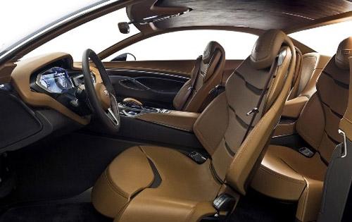 Cadillac Elmiraj: Chiếc coupe bệ vệ - 5