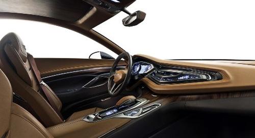 Cadillac Elmiraj: Chiếc coupe bệ vệ - 6