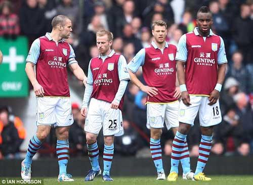 Arsenal - Aston Villa: Khởi đầu âu lo - 2