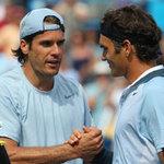 Thể thao - Federer - Haas: So kè quyết liệt (V3 Cincinnati)