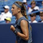 Thể thao - Azarenka - Rybarikova: Nỗ lực bất thành (V3 Cincinnati)