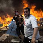 Tin tức trong ngày - Ai Cập: Sẽ dùng đạn thật đối phó biểu tình