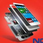 Dế sắp ra lò - Nokia Lumia 825 lộ diện màn hình lớn