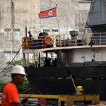 Tin tức trong ngày - Panama sẽ phạt tàu Triều Tiên 1 triệu USD