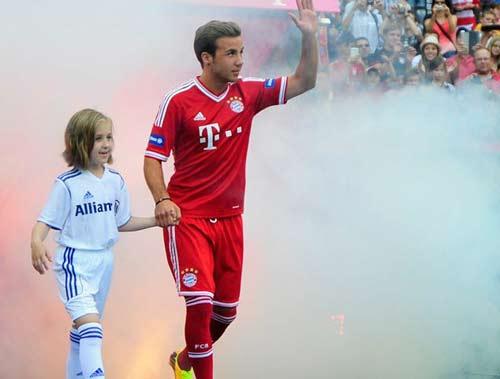 Frankfurt – Bayern: Muốn nhanh, phải từ từ - 1